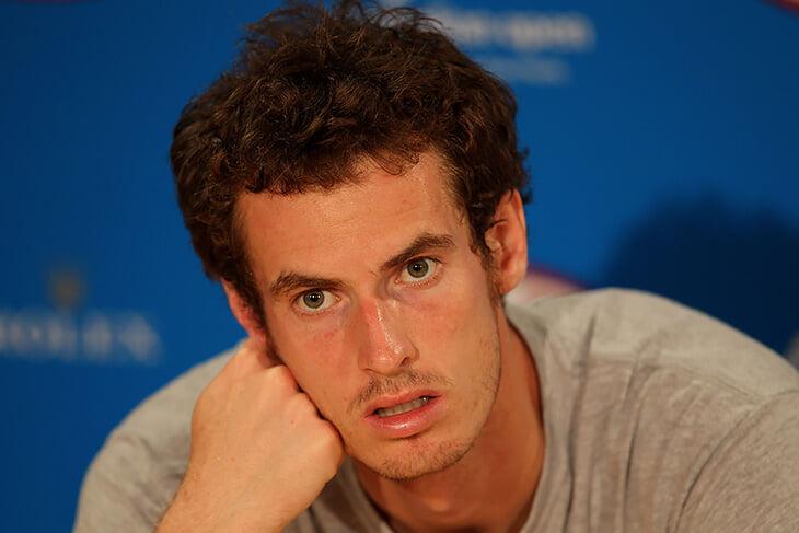 Боль и еще раз боль – это отношения Маррея и Australian Open. Там он проигрывал из-за перышка, рыдал из-за травмы и впадал в депрессию