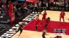 Timofey Mozgov (5 points) Highlights vs. Chicago Bulls