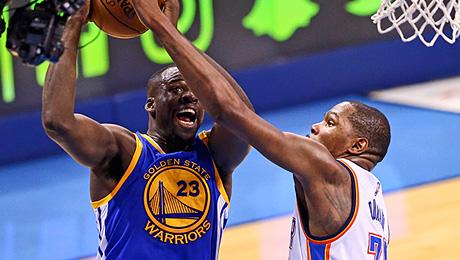 Почему поражения «Сперс» и «Уорриорс» – это худшее, что может случиться с НБА