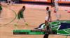 Eric Gordon 3-pointers in Dallas Mavericks vs. Houston Rockets