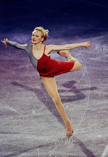 Туктамышева и еще 7 русских фигуристок, которые брали медали на ЧМ
