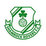Shamrock Rovers II - logo