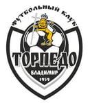 Торпедо Владимир - статистика Россия. Кубок 2014/2015