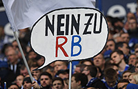 РБ Лейпциг, Ред Булл Зальцбург, УЕФА, Лига чемпионов УЕФА, высшая лига Австрия, бундеслига Германия