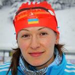 Наталья Бурдыга