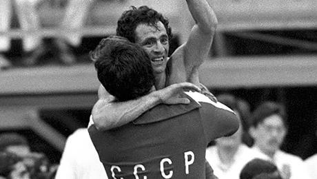 «Саакашвили закинул в карцер на 78 часов без воды». Перекрестился – и выгнали из сборной