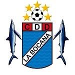 Дефенсор Ла-Бокана - logo