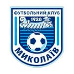Николаев-2 - статистика Украина. Вторая лига 2019/2020