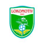 Lokomotiv Tashkent - logo