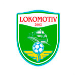 Локомотив Ташкент - logo