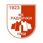 Раднички Ниш - статистика Сербия. Высшая лига 2016/2017