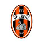 Гулбене - logo