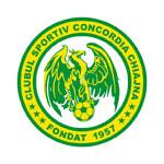 سي إس كونكورديا تشياجنا - logo