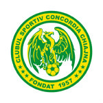 CS Concordia Chiajna - logo