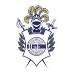 Химнасия Ла-Плата - logo