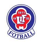 Lorenskog IF - logo