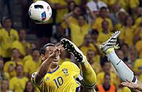 Криштиану Роналду, сборная Португалии, Евро-2016, фото
