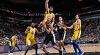 GAME RECAP: Spurs 89, Warriors 75
