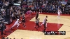 LeBron James (26 points) Highlights vs. Toronto Raptors