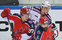 Битва самых богатых клубов российского хоккея