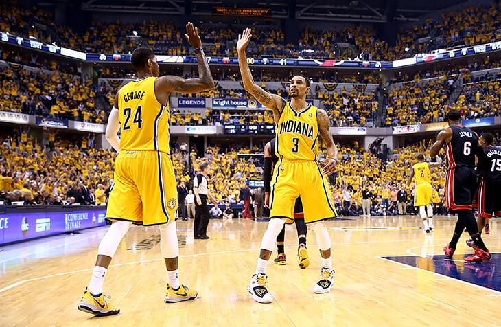 Рейтинг генменеджеров НБА. 9-е место: Кевин Притчард («Индиана»)
