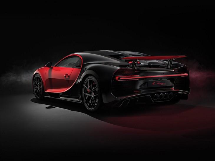 На автосалоне в Женеве представили гоночные машины будущего