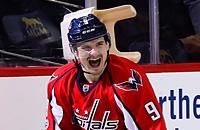 Самый красивый гол Орлова в НХЛ