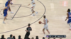 Bojan Bogdanovic 3-pointers in Utah Jazz vs. Sacramento Kings