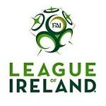 высшая лига Ирландия