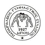 Panegialios FC - logo