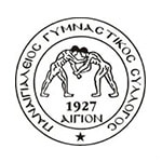 Панэялиос - logo