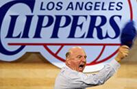 Клипперс, Стив Балмер, НБА, бизнес