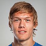 Янник Вестергор