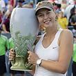 Елена Янкович, Мария Шарапова, Western & Southern Open, WTA, Вера Звонарева