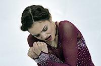 финал Гран-при, женское катание, Елена Радионова, Евгения Медведева