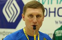 Дина, Андрей Юдин