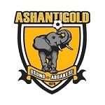 FC Ashanti Gold - logo
