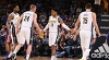 GAME RECAP: Nuggets 134, Suns 111