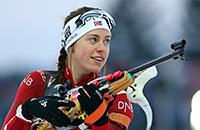 Сюнневе Сулемдал, сборная Норвегии жен