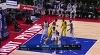 Domantas Sabonis (10 points) Highlights vs. Detroit Pistons