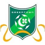 Hangzhou Greentown - logo