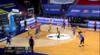Nando De Colo with 24 Points vs. Anadolu Efes Istanbul