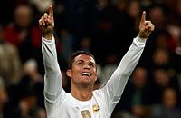 Криштиану Роналду, Реал Мадрид, Мальме, Лига чемпионов, видео