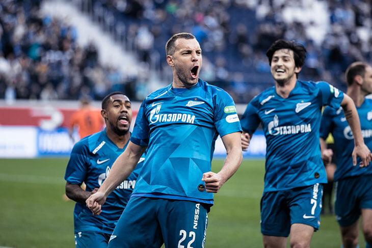 Похоже, сезон в РПЛ все-таки завершат досрочно ? «Зенит» чемпион, никто не вылетает, в ЛЕ отправят «Динамо»