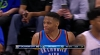 Russell Westbrook throws it down vs. the Magic