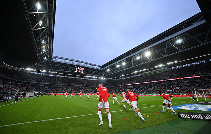 Примерный календарь возвращения спорта: Бундеслига – 15 мая, Ла Лига – в начале июня