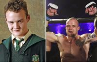 10 очков Слизерину! Актер из «Гарри Поттера» стал бойцом ММА
