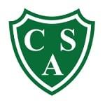 CA Sarmiento - logo