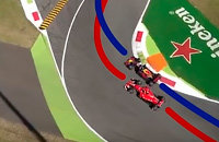Гран-при Италии, техника, Феррари, Кими Райкконен, Ред Булл, Формула-1, Монца, Даниэль Риккардо