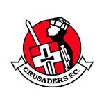 Larne FC - logo